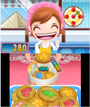 Cooking Mama Sweet Shop 3DS Gaming Cypher 10