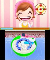 Cooking Mama Sweet Shop 3DS Gaming Cypher 4