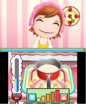 Cooking Mama Sweet Shop 3DS Gaming Cypher 5