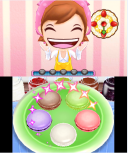 Cooking Mama Sweet Shop 3DS Gaming Cypher 7