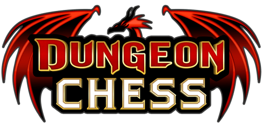 Play Chess with Beholder, Mind Flayer and Gold Dragon Pieces in VR