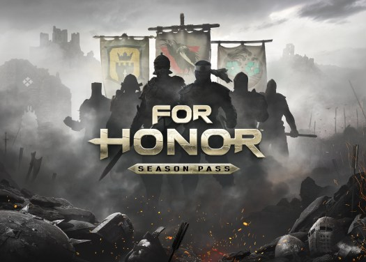 FOR HONOR Season Pass Announced by Ubisoft