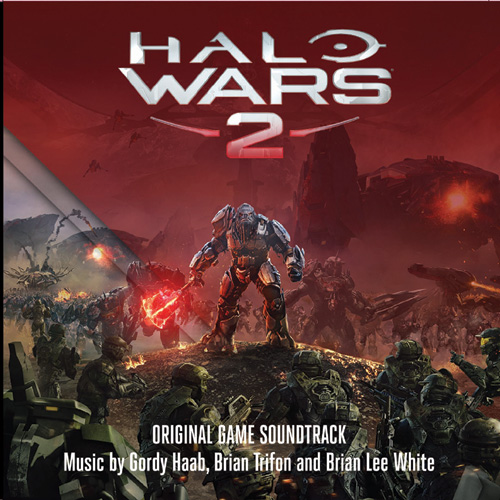 Halo Wars 2 Soundtrack Released by Sumthing Else Music Works