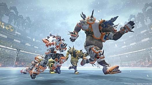 Mutant Football League has Officially Launched on Steam