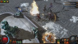 Path of Exile The Fall of Oriath Gaming Cypher