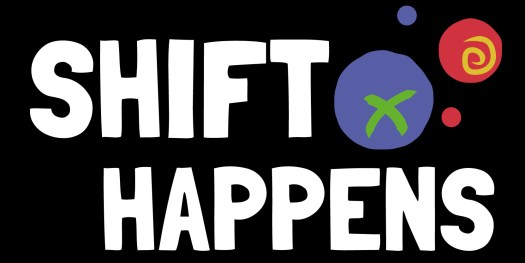 SHIFT HAPPENS Puzzle Platformer Available Now for Xbox One and Steam