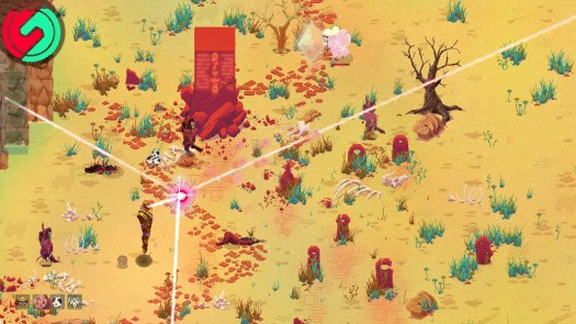 Square Enix Collective Supported UnDungeon Hits 100% on Kickstarter with Two Weeks Left