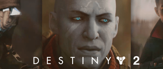 DESTINY 2 New Legends Will Rise, Worldwide Rolling Launch Begins at Midnight Regionally Today Sept. 6
