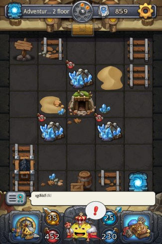 Gumballs & Dungeons Rolls Out Basketful of Game Easter Eggs