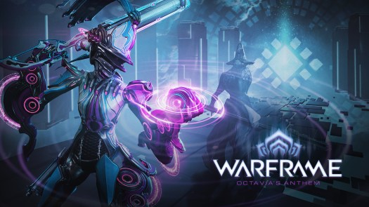 Warframe and Covenant House Toronto Partner on TennoCon 2017