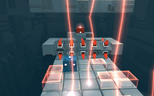 Death Squared Review for Xbox One