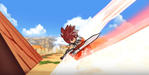 ELSWORD Multi-Tiered Game Enhancement Update Now Available