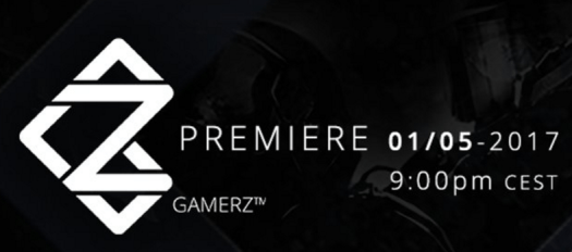 GAMERZ Worlds First eSports Reality Series Premiers May 1