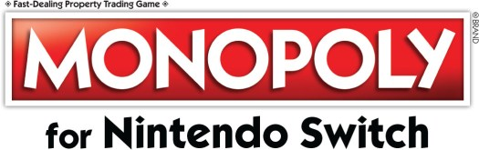 Ubisoft and Hasbro Announce MONOPOLY Game for Nintendo Switch