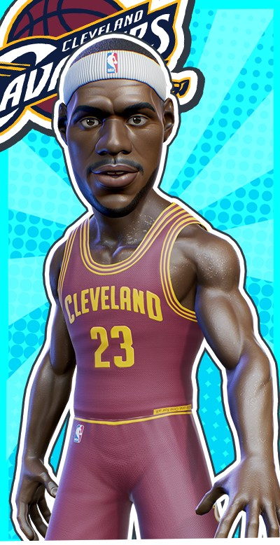 NBA Playgrounds REVIEW for Nintendo Switch