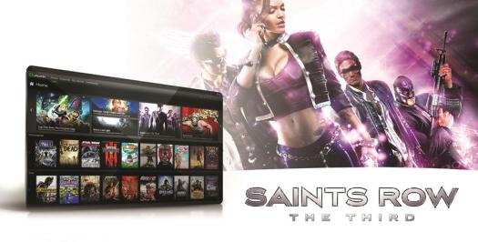 Saints Row Games, Risen and Metro 2033 Redux Now Available on Utomik