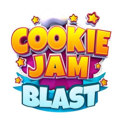 Jam City Launches COOKIE JAM BLAST, Cookie Jam Passes 100 Million Downloads
