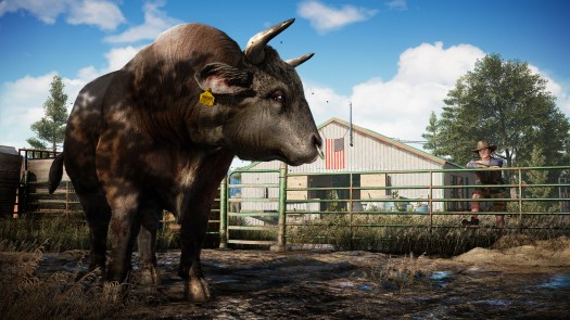 Ubisoft Announces FAR CRY 5 is Coming to America's Heartland on February 27, 2018