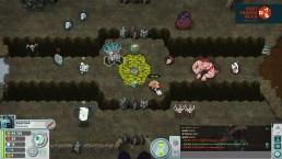 Post Human WAR Gaming Cypher 3