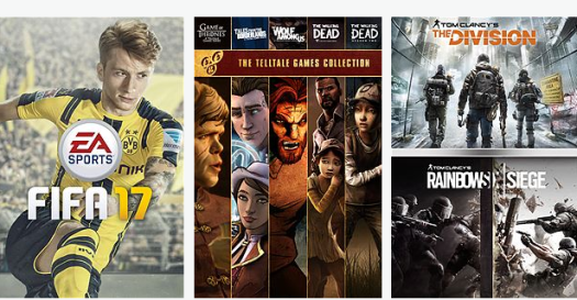 Xbox Deals With Gold And Spotlight Sale + Tom Clancy & Telltale Publisher Sale (May 30)