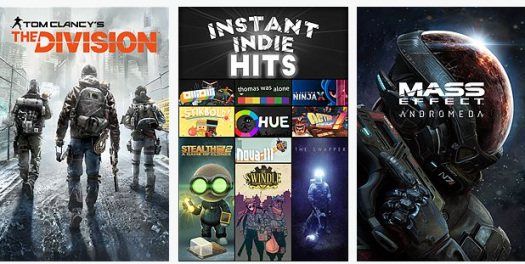 Xbox Deals With Gold and Spotlight Sale (May 9)