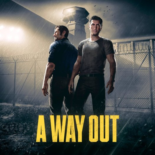 A WAY OUT is EA and Hazelight's Uniquely Tailored Co-Op Adventure Game, E3  Reveal Trailer