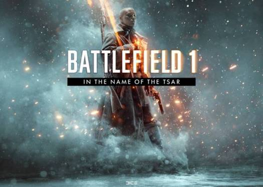 BATTLEFIELD 1 Eight New Maps Announced at EA PLAY