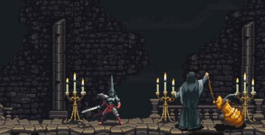 BLASPHEMOUS Record Breaking Action-Platformer Becomes Most Successful Spanish Kickstarter Game Ever