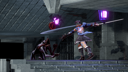 Bloodstained: Ritual of the Night Pre-E3 Content Revealed by 505 Games