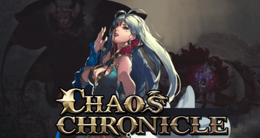 Chaos Chronicle Latest Update Reveals Fresh Heroes and Items