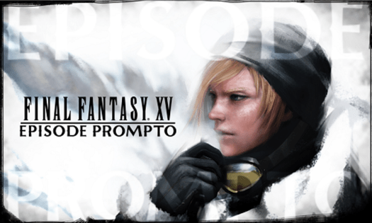 FINAL FANTASY XV Episode Prompto DLC Takes Players on an Action-Packed Ride