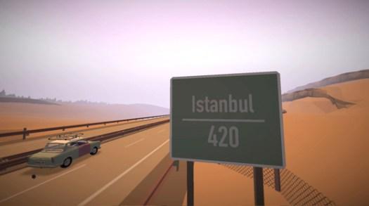 Jalopy Announces Turkey Update