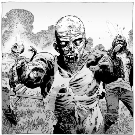 The Walking Dead VR Game Announced at E3