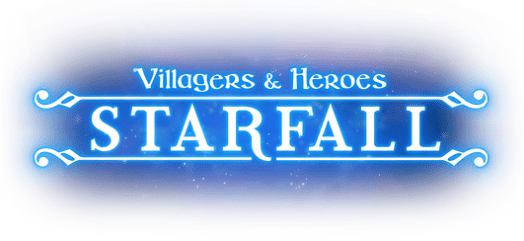 Villagers & Heroes Starfall Expansion Details Loot System Changes