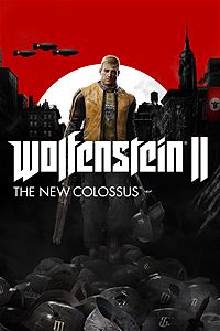 Wolfenstein II: The New Colossus New Trust in Brother TV Clip Released
