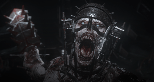 Call of Duty: WWII Debuts Nazi Zombies at San Diego Comic-Con