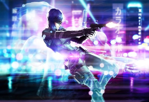 """Ghost in the Shell: First Assault Update """"The Future is Now; Renewal"""" Out Today"""
