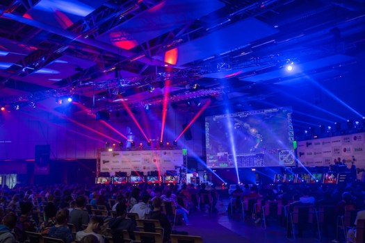 Join GameOn the Biggest Gaming Culture Convention in Baltics