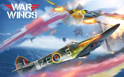 War Wings Announces Ace Pilot League: The British Championship Results