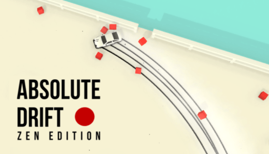 Absolute Drift: Zen Edition is Heading to Xbox One & Windows 10 on Aug. 25