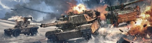 ARMORED WARFARE Real Tank Action Heading to PlayStation 4 Early 2018
