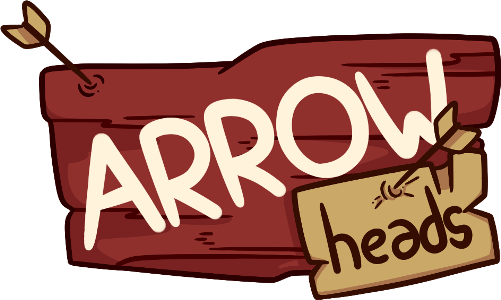ARROW HEADS Wacky Avian-Themed Multiplayer Game Now Available for PC
