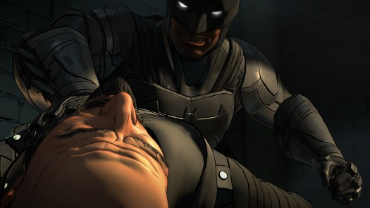Telltale's Batman: The Enemy Within Episode 1 is Now Available for Download