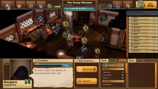 EPIC TAVERN Fantasy Pub Simulator Now Available on Steam Early Access