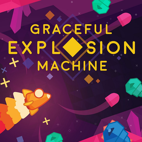 Graceful Explosion Machine Review for PS4