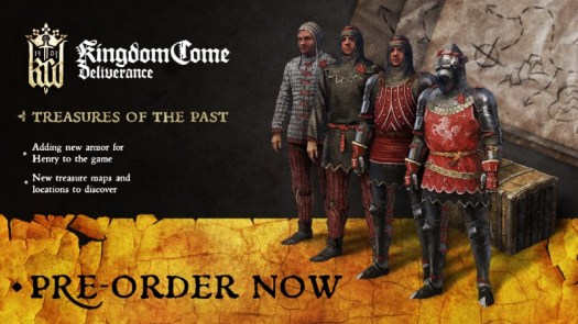 Kingdom Come: Deliverance New gamescom Story Trailer Released by Warhorse Studios