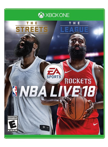 NBA LIVE 18 Launches Groundbreaking Demo, Free for Players Starting Tomorrow, Aug. 11