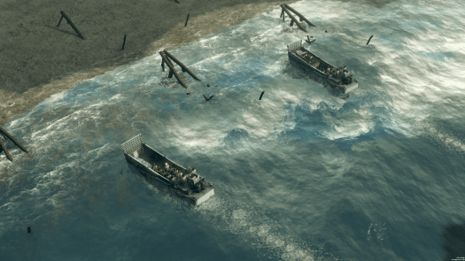 Sudden Strike 4 Now Available on PS4, Windows, Mac and Linux