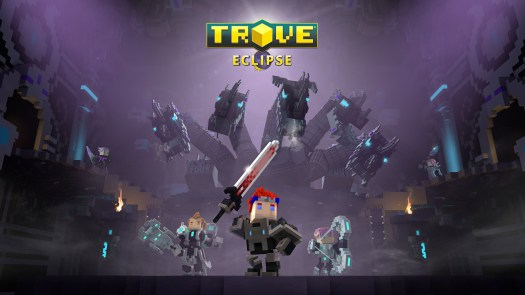 TROVE Eclipse Update Now Available for Consoles and PC