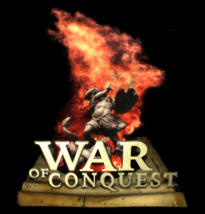 WAR OF CONQUEST Needs Your Support on Kickstarter, Already 25% Funded in First Few Hours